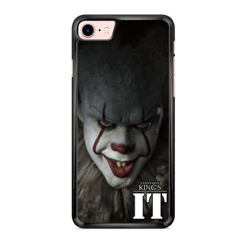 Stephen King 1 iPhone 7 Case