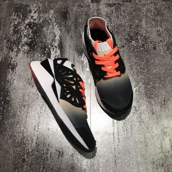 Puma Pearl Cage Fade Wns Sw Running Sneaker