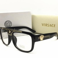 Versace Women Fashion Popular Shades Eyeglasses Glasses Sunglasses [2974244399]