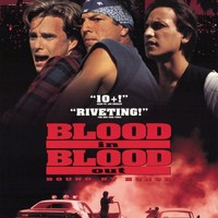 Blood In. . .Blood Out: Bound by Honor 11x17 Movie Poster (1992)