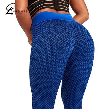 Women Workout Fitness Leggings Polyester