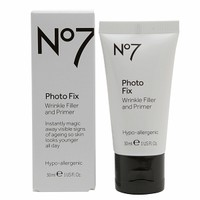 Boots No7 Photo Fix Wrinkle Filler & Primer