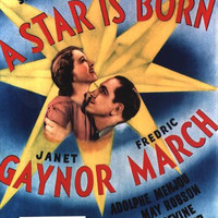 A Star Is Born 11x17 Movie Poster (1937)