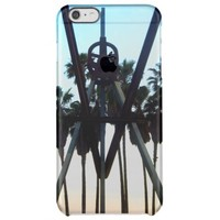 Venice Beach Sky California Photo iPhone 6 Case