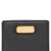 MARC BY MARC JACOBS 'New Q - Emi' Leather Wallet