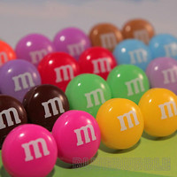 ♥FUNKY CANDY EARRINGS CUTE KITSCH RETRO SWEET POP KAWAII GIFT PICK COLOUR ROUND♥