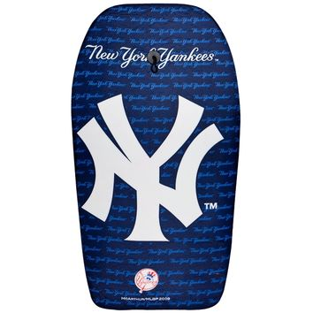 New York Yankees - Logo Bodyboard