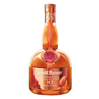 Grand Marnier Signature Collection No 2 Raspberry Peach 750ml