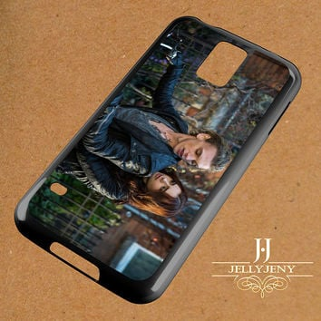 Ya Fantasy Book Series The Mortal Samsung Galaxy S3 S4 S5 S6 S6 Edge Case | Galaxy Note 3 4 Case