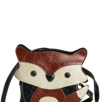 ModCloth Kawaii Found Your Fox Bag
