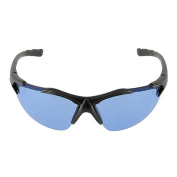 Blue Lens Sports Lab Safety Glasses Specs Eye Protection light Scratch resistant Worker Safety Glasses Goggles