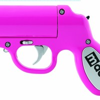 Mace Brand Pepper Spray Pepper Gun (Pink):Amazon:Sports & Outdoors
