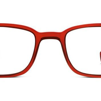 Oliver in Maraschino | Warby Parker