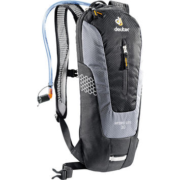 Deuter Hydro Lite 3.0 Pack - 250cu in Black/Titan, One