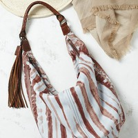 Free People Jupiter's Rings Hobo