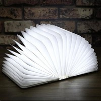 LED Book Lamps -- Night Light  [ORIGINALE]