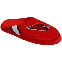 Men's Arizona Cardinals NFL Jersey Slippers