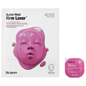 Sephora: Dr. Jart+ : Firm Lover Rubber Mask : facial-treatment-masks