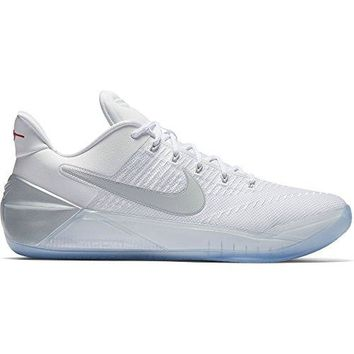 Nike Kobe A.D. Mens Basketball Trainers 852425 Sneakers Shoes