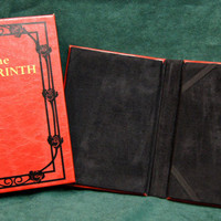 Labyrinth iPad / eReader Cover