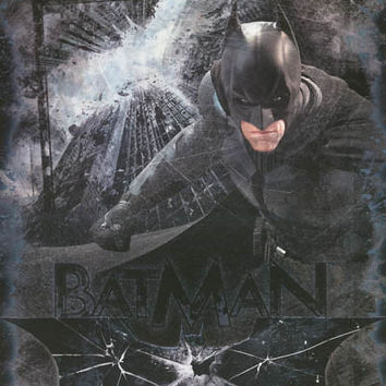 Batman Dark Knight Rises Movie Poster 22x34