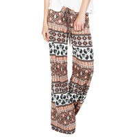 Barto Wide Leg Pant by Michael Lauren