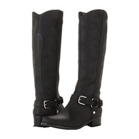 Romantic Soles Lynnea Narrow Calf Boot