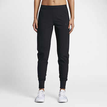 The Nike Flex Women's Training Pants.