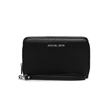 Michael Kors Adele Phone Wallet - 32H5SAFE1L
