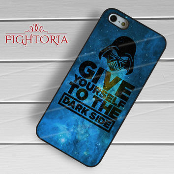 Darth vader quotes star wars - zzZzz for  iPhone 4/4S/5/5S/5C/6/6+s,Samsung S3/S4/S5/S6 Regular/S6 Edge,Samsung Note 3/4