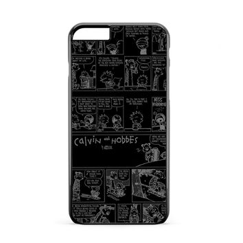 Calvin And Hobbes Comic iPhone 6 Plus Case