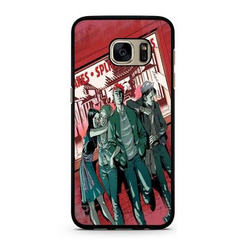 Riverdale Art Samsung Galaxy S7 Case