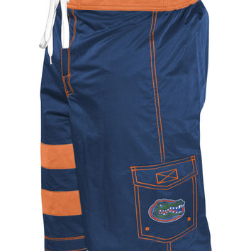 NCAA Florida Gators G-III Mens Board Shorts