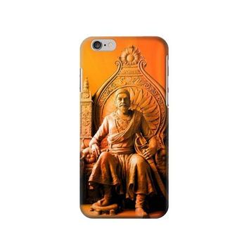 P1104 Shivaji Maharaj Comes Marathas Case For IPHONE 6 Plus