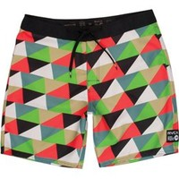 RVCA Barry Trunk - Multi - M2113BAR				 | 