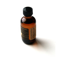 Aether: Beard Oil 2 oz Unscented Natural