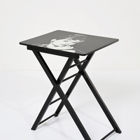 Audrey Hepburn Side Table - Urban Outfitters
