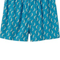 Old Navy Mens Patterned Boxers