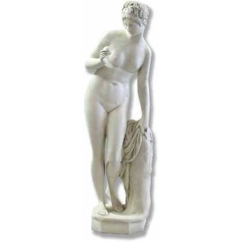 Venus with Apple by Thorwaldsen 53H Garden Statuary - TAL443_53