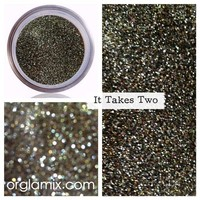 It Takes Two Glitter Pigment