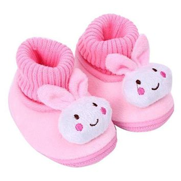 CUPUP9G Infant Baby shoes Walking Toddler Girls Boys Crib Shoes Soft Boots correrning shoes  children footwear