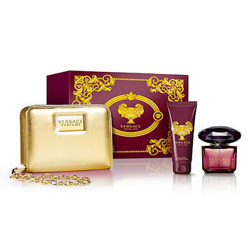Versace Crystal Noir By Versace For women
