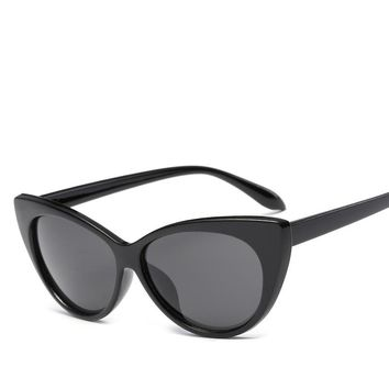 New Fashion Cat Eye Women Sunglasses