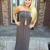 Out On The Town Maxi