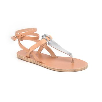 Ancient Greek Sandals  Estia Sandal