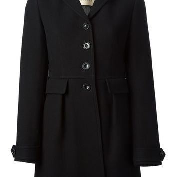 Burberry Brit classic fitted coat
