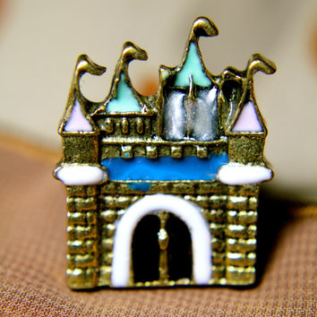 The Castle Ring