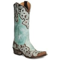 Sheplers: Old Gringo Marrion Cowgirl Boot - Snip Toe