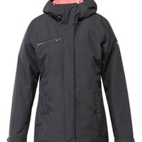 roxy Band Camp Jacket ARJTJ00043 - Roxy