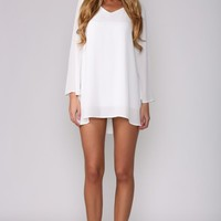 HelloMolly | Bahamas Dress White - Dresses